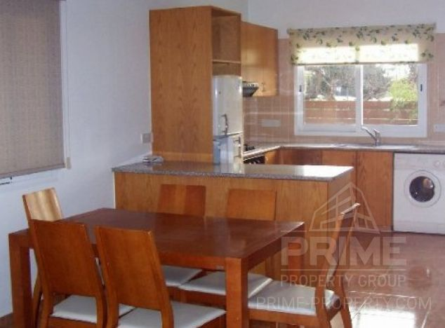 Cyprus property, Townhouse for sale ID:7772