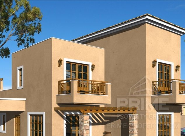 Cyprus property, Villa for sale ID:7775