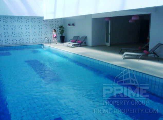 Cyprus property, Apartment for rent ID:7778