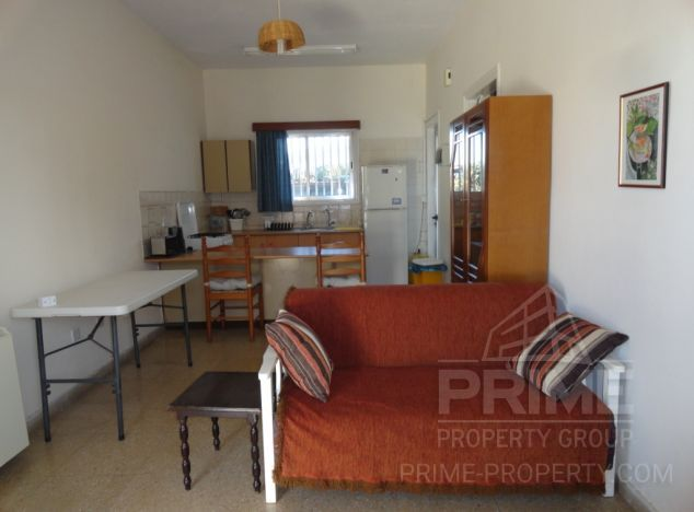 Cyprus property, Apartment for holiday rent ID:7783