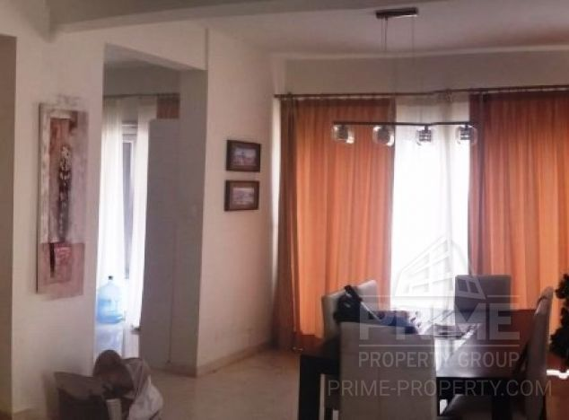 Cyprus property, Penthouse for rent ID:7785