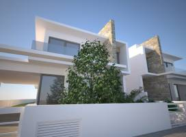 Cyprus property, Villa for sale ID:7787