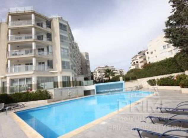 Cyprus property, Apartment for holiday rent ID:7788