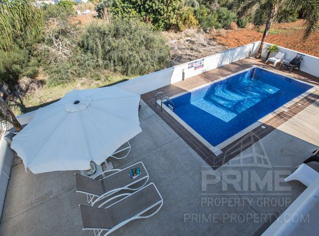 Cyprus property, Villa for holiday rent ID:7789