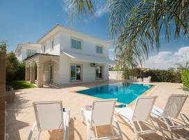 Cyprus property, Villa for holiday rent ID:7791