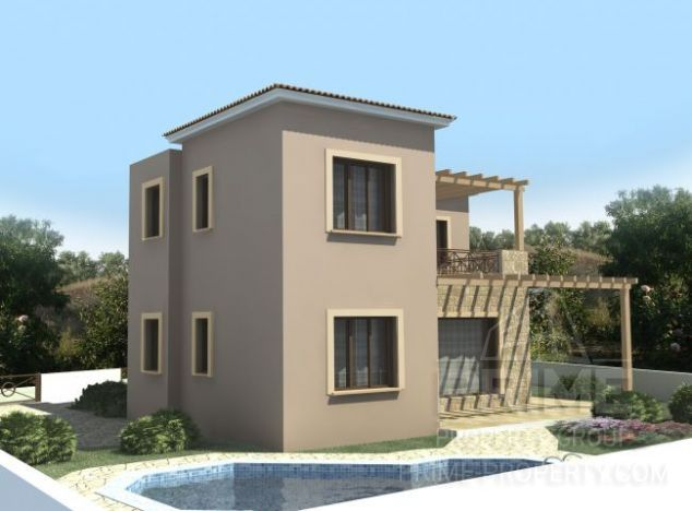 Cyprus property, Villa for sale ID:7792