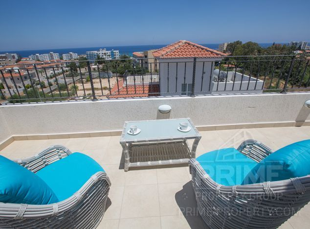 Cyprus property, Villa for holiday rent ID:7793