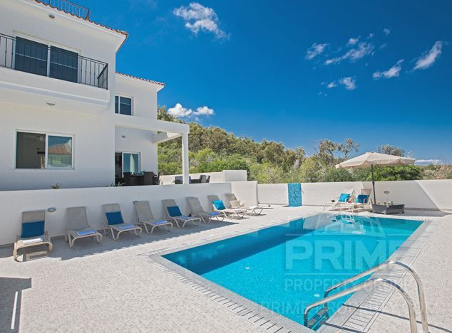 Cyprus property, Villa for holiday rent ID:7795