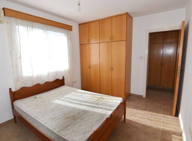 Cyprus property, Apartment for sale ID:7796