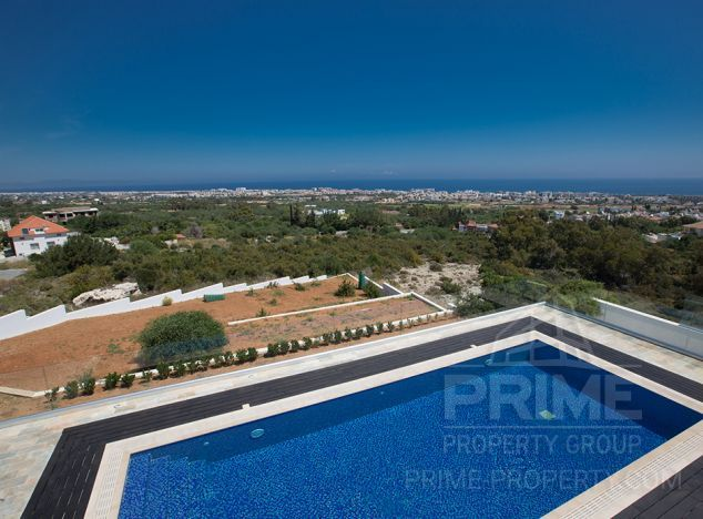 Cyprus property, Villa for holiday rent ID:7798