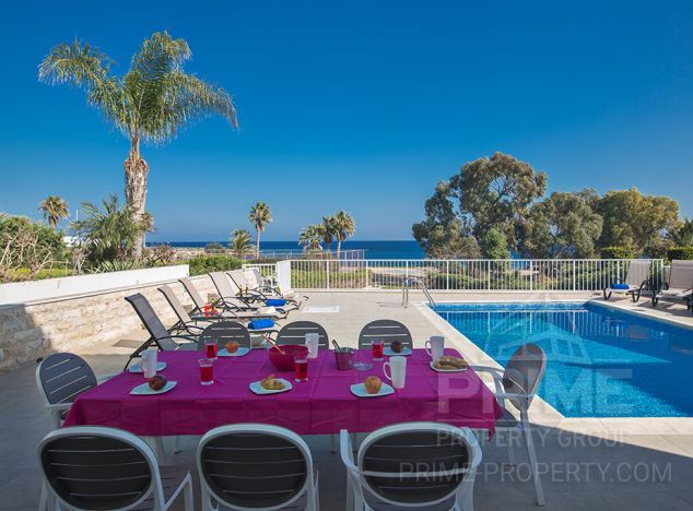 Cyprus property, Villa for holiday rent ID:7799