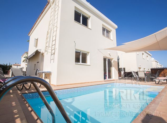 Cyprus property, Apartment for holiday rent ID:7800