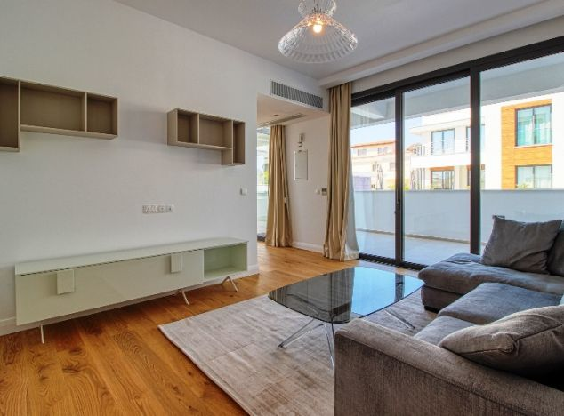 Duplex 7801 on sell in Limassol