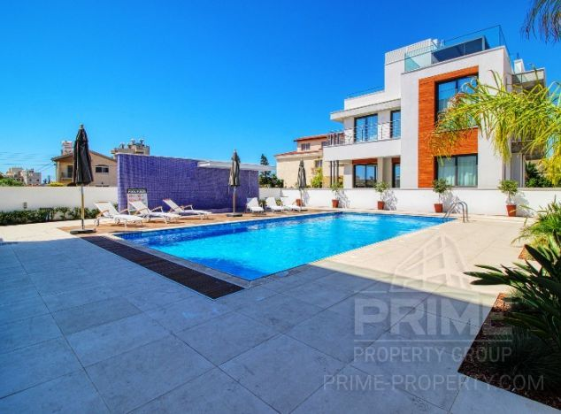 <br>Cyprus property, Duplex for sale ID:7801