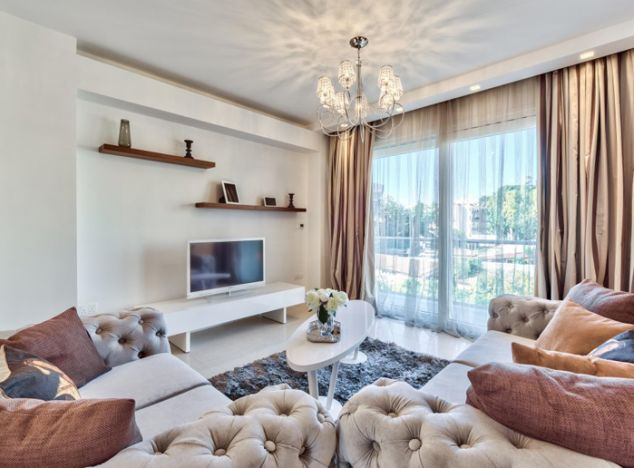 Cyprus property, Apartment for sale ID:7802