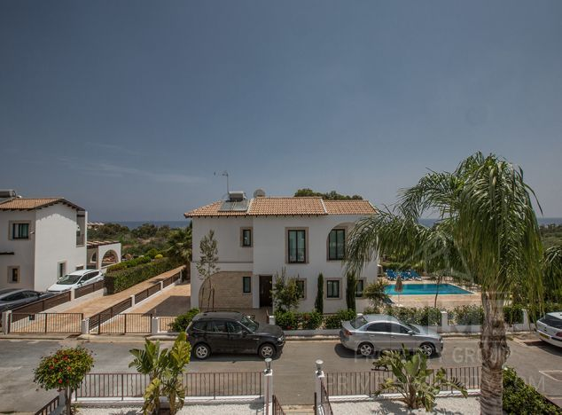 Cyprus property, Villa for holiday rent ID:7805