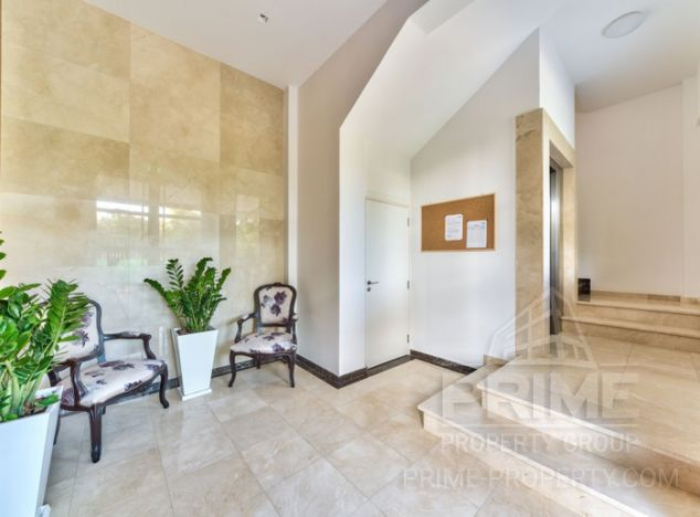 Cyprus property, Penthouse for sale ID:7806