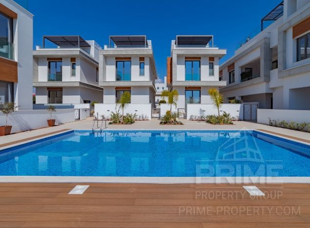 <br>Cyprus property, Penthouse for sale ID:7806