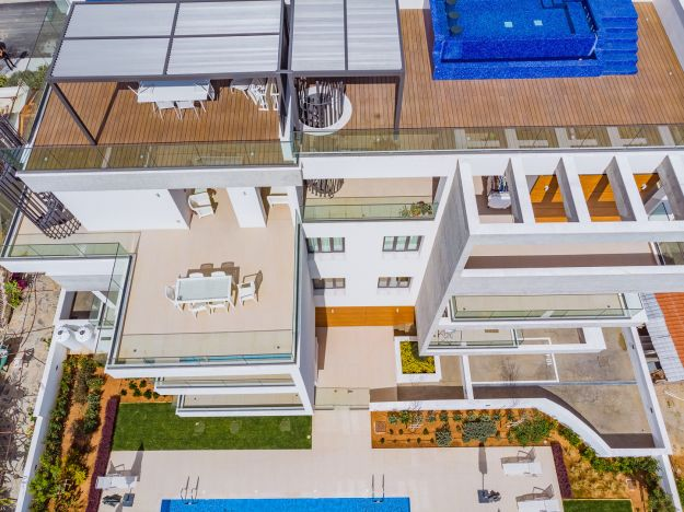<br>Cyprus property, Apartment for sale ID:7812