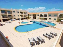 Cyprus property, Apartment for holiday rent ID:7816