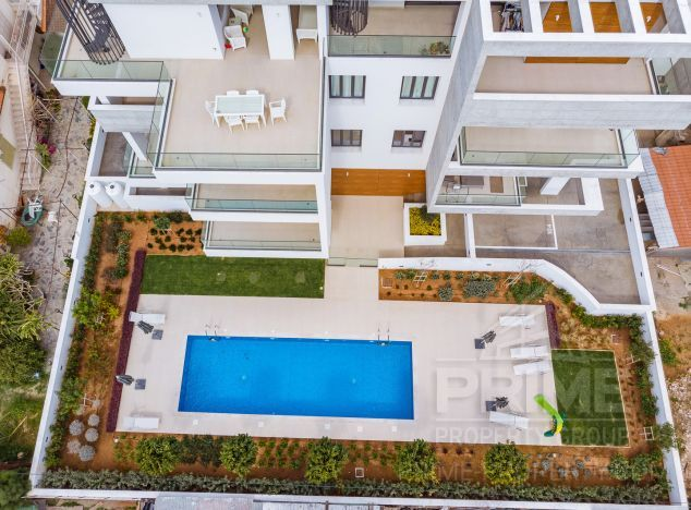 Buy Apartment 7818 in Limassol