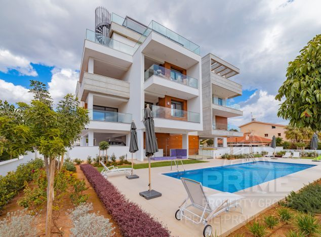 <br>Cyprus property, Apartment for sale ID:7819