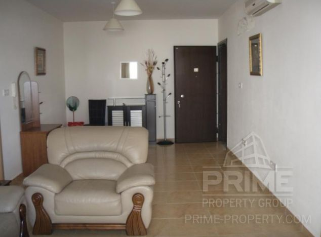 Cyprus property, Apartment for sale ID:782