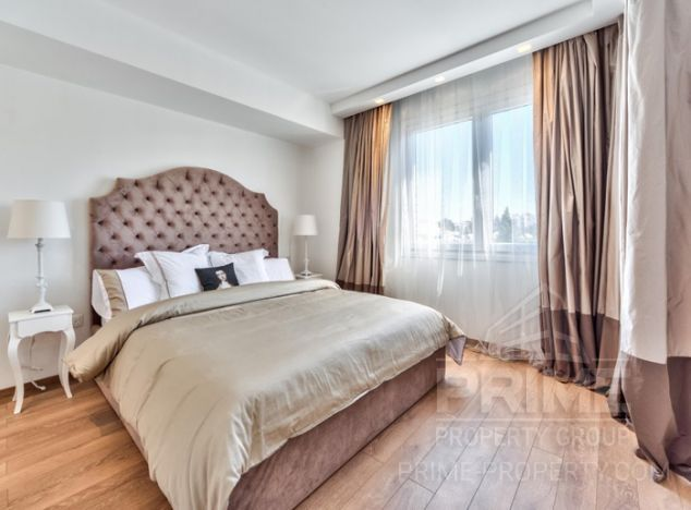Cyprus property, Apartment for sale ID:7820
