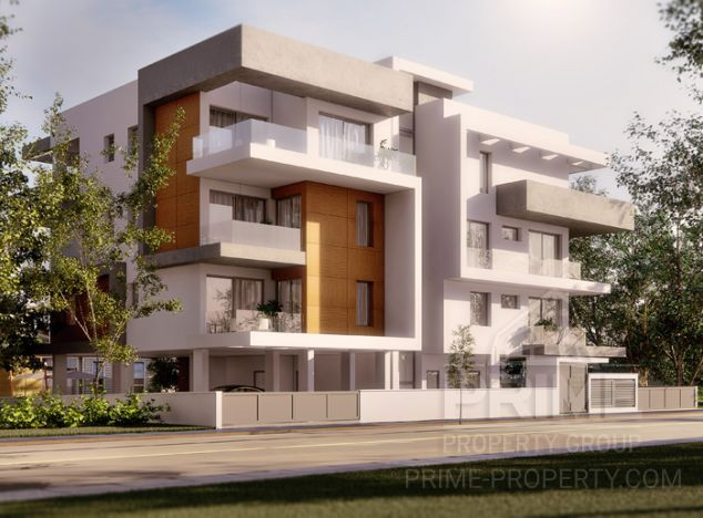 <br>Cyprus property, Penthouse for sale ID:7822