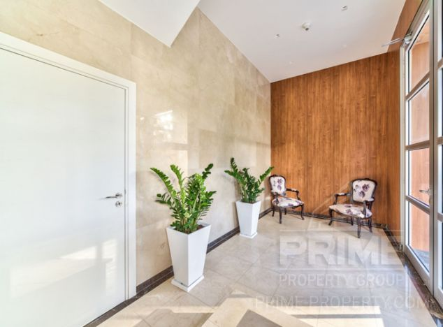 Buy Penthouse 7822 in Limassol