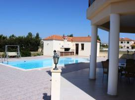 Cyprus property, Villa for rent ID:7824