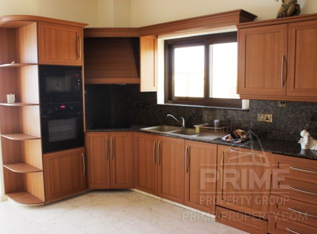 Cyprus property, Villa for sale ID:7824