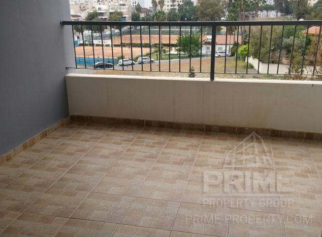 Cyprus property, Apartment for rent ID:7825