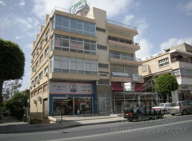 Cyprus property, Office for rent ID:7827