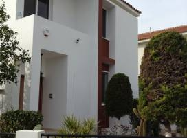 Cyprus property, Villa for rent ID:7828