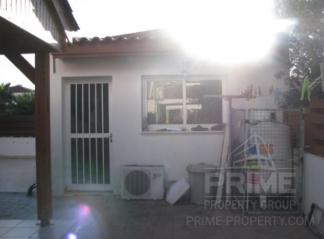 Cyprus property, Villa for sale ID:7828