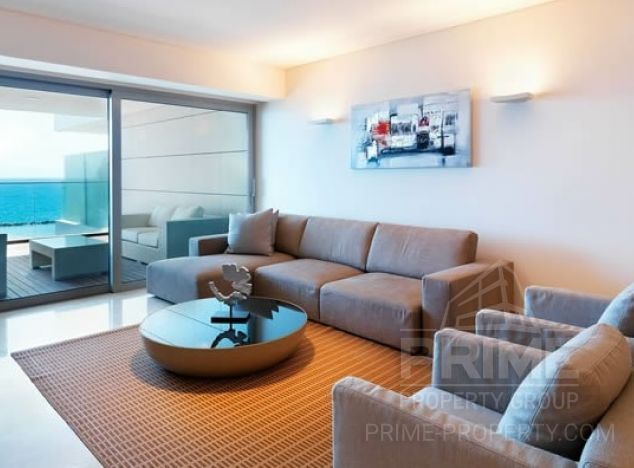 Cyprus property, Apartment for sale ID:783