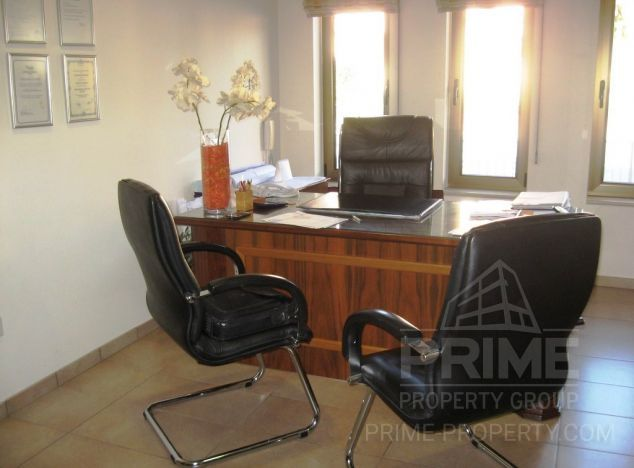 Cyprus property, Office for rent ID:7830