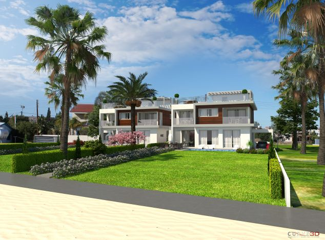Buy Villa 7834 in Larnaca
