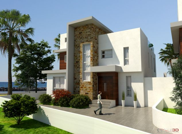 Sell Villa 7834 in Larnaca