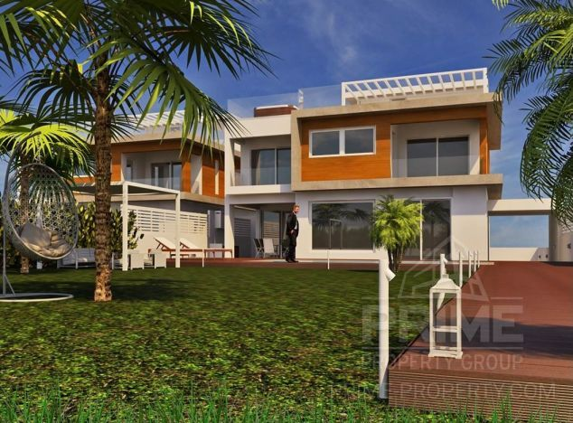 Cyprus property, Villa for sale ID:7834