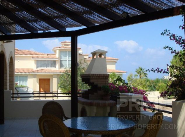 Cyprus property, Villa for rent ID:7835