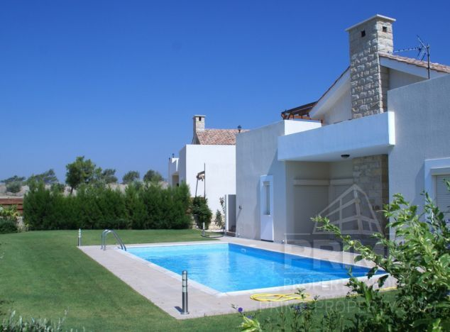 Cyprus property, Villa for sale ID:7836