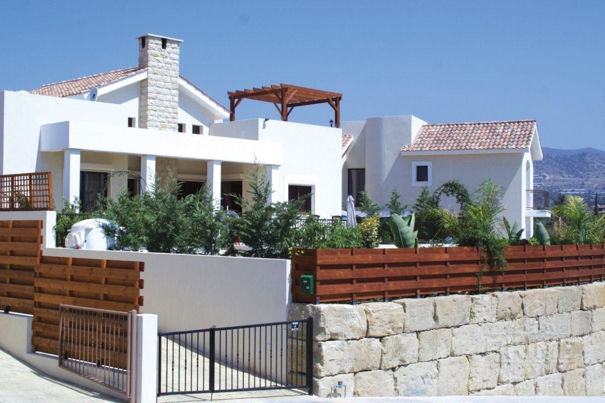 Предложение № 7836 - Limassol, Villa 103 м2