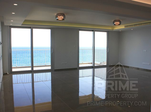 Cyprus property, Apartment for sale ID:7839