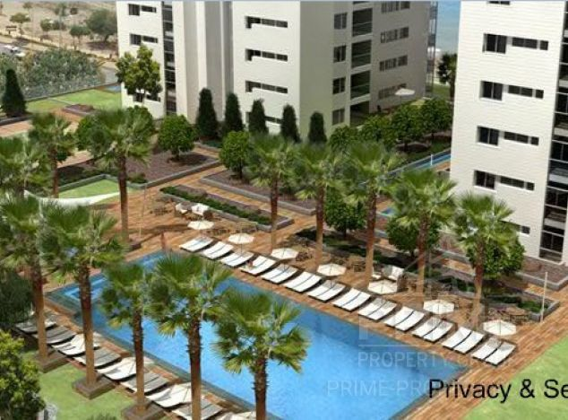 Cyprus property, Apartment for sale ID:784