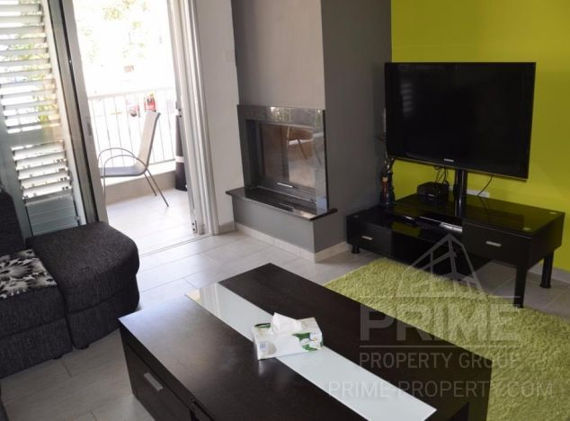 Cyprus property, Apartment for sale ID:7840
