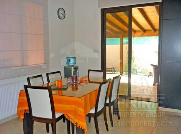 Cyprus property, Villa for rent ID:7841