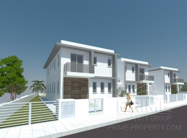 Cyprus property, Villa for sale ID:7842