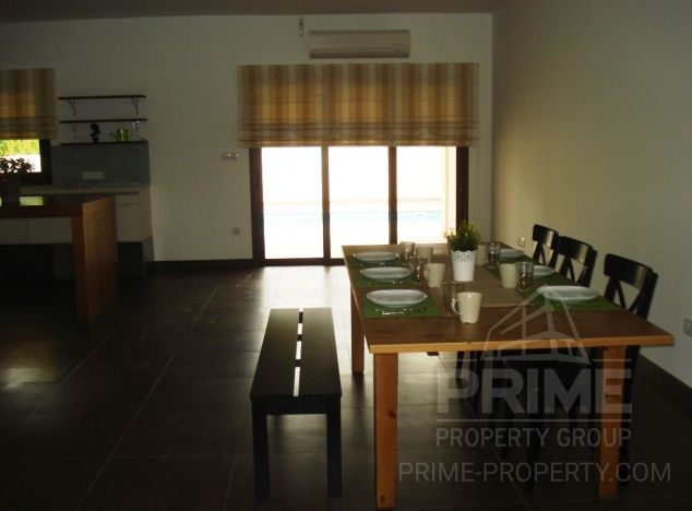 Cyprus property, Villa for rent ID:7843